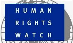 واکنش دیدبان حقوق بشر به درخواست «یاران اوباما»برای پایان جنگ یمن