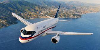 احتمال منتفی شدن خرید هواپیماهای روسی