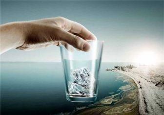 آیا آب آشامیدنی تهران سالم است؟
