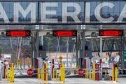 ادامه محدودیتهای تردد مرزی آمریکا با کانادا و مکزیک