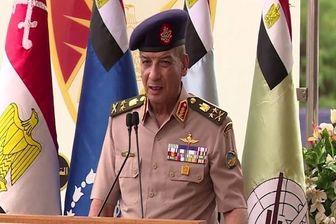 تأکید مصر و عربستان بر لزوم تقویت روابط نظامی دوجانبه