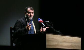 همه چیز درباره سیاسیترین سریال «مسعود ده نمکی»