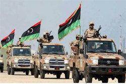 ۱۱ کشته در درگیریهای طرابلس لیبی