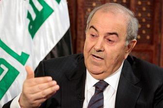 توضیح ائتلاف علاوی درباره آخرین تحولات عراق