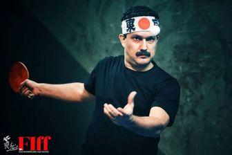 حضور «حامد بهداد» در جشنواره جهانی فیلم فجر