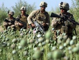 سود میلیارد دلاری آمریکا از قاچاق مواد مخدر