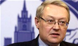 ریابکوف: تحریمها علیه روسیه را تلافی خواهیم کرد