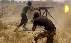 تکنیک لو رفته داعش در حمله به فلوجه+سند