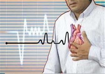 کاهش سکتههای قلبی با کنترل فشار خون