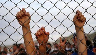 ساخت دیوار برلین برای جدایی میان ساکنان مونیخ و پناهندگان