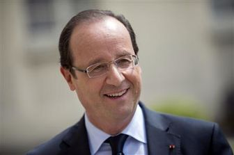 Analysis: Hollande jobs plan aims at stability, not recovery