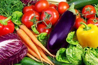 پیش بینی تولید ۲۵ میلیون تن سبزی و صیفی در کشور