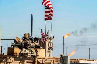 آمریکا و غارت نفت سوریه؛ از سیاست انتخاباتی تا رقابت با سعودی