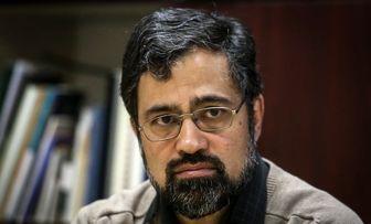 مسعود شجاعیطباطبایی دبیر جایزه سال «استیکر» شد