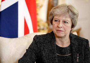 تشکر نخستوزیر انگلیس از جبل طارق بابت توقیف کشتی حامل نفت ایران