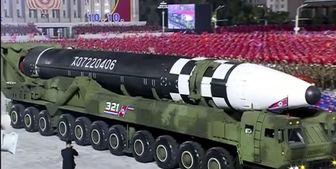 این موشک ترامپ را غافلگیر کرد