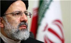 پیام رئیسی در پی اقدام تروریستی امروز تهران