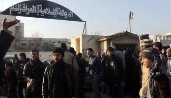 درگیری القاعده و داعش در عراق
