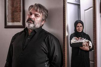 """""""پدر"""" راهی شبکه 2 شد"""