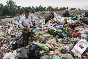 ممنوعیت دفن پسماندهای صنعتی کشور در استان قزوین