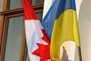 کمک نظامی ۷ میلیون دلاری کانادا به اوکراین