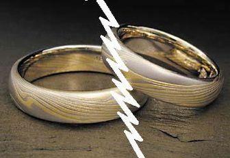 آخرین آمار میزان طلاق و ازدواج امسال