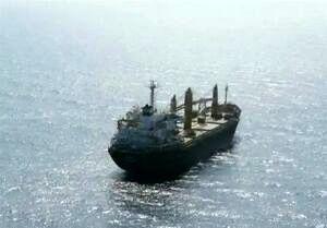 ماموریت کشتی ساویز در دریای سرخ