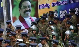 در سریلانکا چه خبر است؟