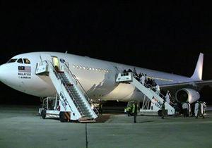 آغاز سفرهای هوایی اصفهان-وین