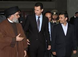 جزئیات دیدار محرمانه نصرالله با اسد
