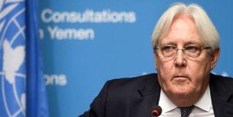 گریفیتس: توافق ریاض گامی مهم برای حل و فصل بحران یمن است