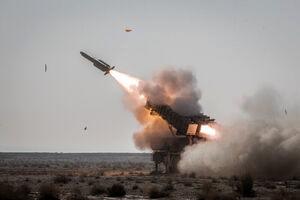 شلیک ۲۶۰۰ موشک از غزه به اراضی اشغالی طی دو سال اخیر