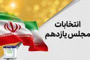 برگزاری مرحله دوم انتخابات مجلس شورای اسلامی+جزئیات