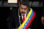 تکذیب کودتای نظامی در ونزوئلا