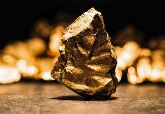 قیمت جهانی طلا در 6 بهمن ماه