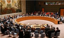 شورای امنیت حملات تهران را محکوم کرد