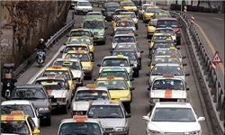 گسترش طرح ترافیک در روزهای آتی