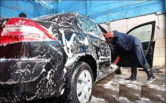 مدیران مراقب شست وشوی خودروها و محوطه های دولتی باشند