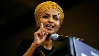 انتقاد نماینده مسلمان کنگره آمریکا از امارات