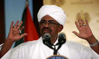 درخواست عمرالبشیر برای توقف کارهای شورشیان