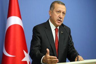 اردوغان: آلمان به تروریستها کمک میکند