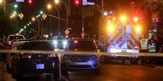 تیراندازی در تظاهرات ضدنژادپرستی آمریکا 1 نفر کشته شد+فیلم