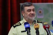 30 هزار مأمور پلیس تأمین کننده امنیت زائران اربعین حسینی (ع)