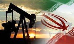خط بطلان برتحریم نفتی ایران