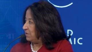 اولین زن سعودی که رئیس بانک شد