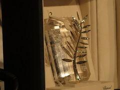 نخل طلا ۲ ساعت قبل از اختتامیه متعلق به اصغر فرهادی بود