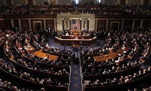 تصویب قطعنامه آزادی آمریکاییهای زندانی در ایران