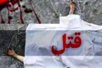 اختلاف مالی انگیزه قتل پیرمرد 63 ساله در قاسمآباد یزد