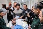 زمان ترخیص مجروحان حادثه تروریستی زاهدان