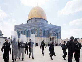خشم فلسطینیها از توهین مسئول صهیونیست